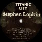 stephen-lopkin-semaphore-hill-titanic-city-cover