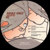 einzelkind-trouble-sascha-dive-remix-adult-only-cover
