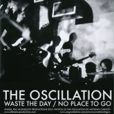 the-oscillation-waste-the-day-no-place-to-all-time-low-cover
