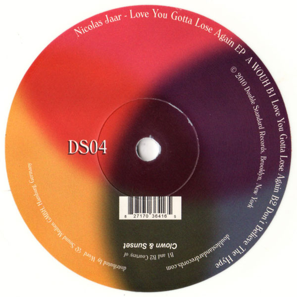 nicolas-jaar-love-you-gotta-lose-again-double-standard-records-cover