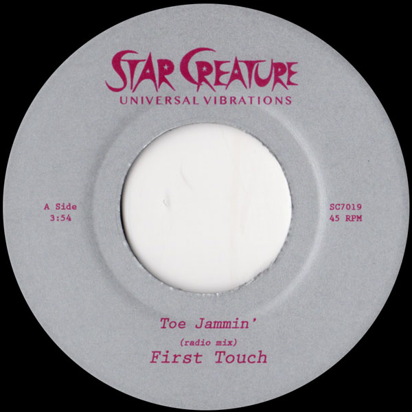 first-touch-toe-jammin-pleasure-for-your-star-creature-cover