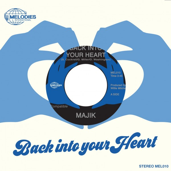 majik-back-into-your-heart-pre-ord-melodies-international-cover