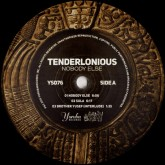 tenderlonious-nobody-else-yoruba-records-cover