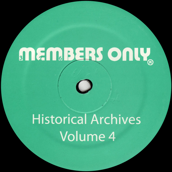 members-only-historical-archives-volume-4-members-only-cover