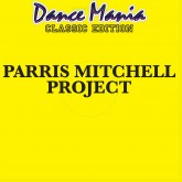 parris-mitchell-parris-mitchell-project-dance-mania-cover