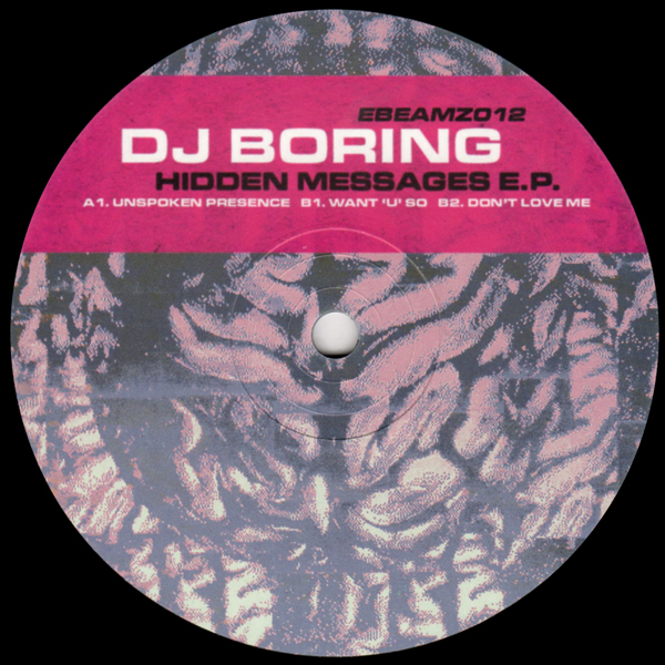 dj-boring-hidden-messages-ep-e-beamz-cover
