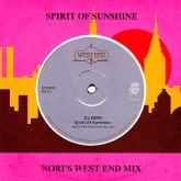 dj-nori-various-artists-spirit-of-sunshine-noris-west-west-end-records-cover