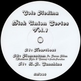 cole-medina-disk-union-series-vol1-licorice-delight-cover