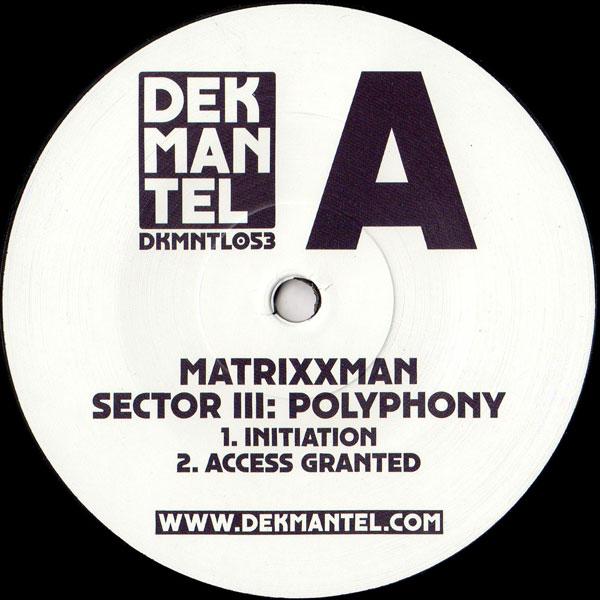 matrixxman-sector-iii-polyphony-dekmantel-cover
