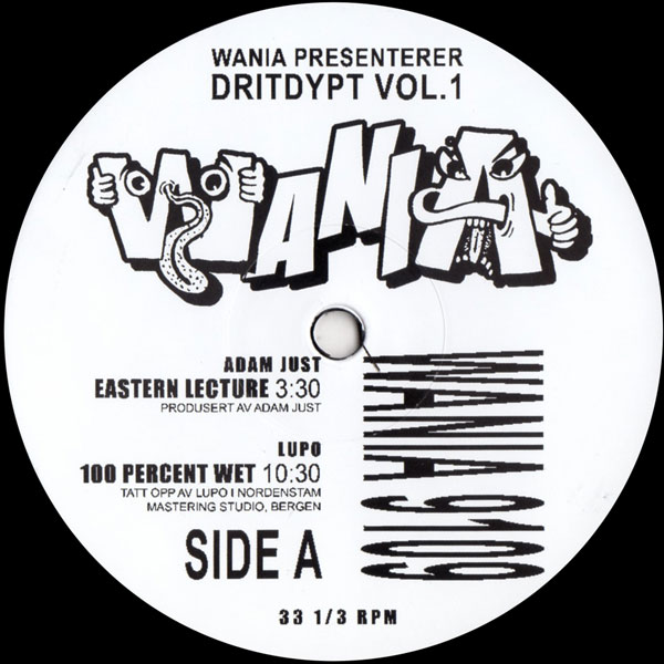 various-artists-wania-presenterer-dritdypt-wania-cover