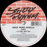 erick-more-morillo-dancin-strictly-rhythm-cover