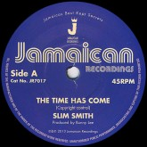 slim-smith-the-time-has-come-its-alri-jamaican-recordings-cover