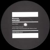 nisse-nilson-dont-mess-around-oj-smooth-nixwax-cover
