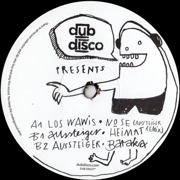 aussteiger-dub-disco-presents-ausstei-dub-disco-cover