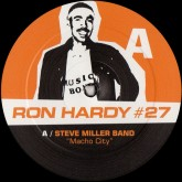 ron-hardy-rdy-27-rdy-cover