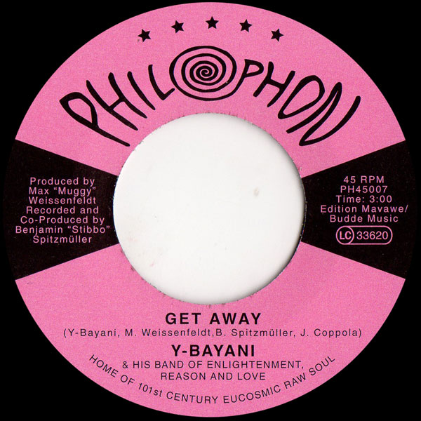 y-bayani-get-away-philophon-cover