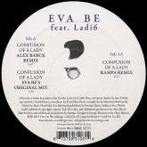 eva-be-confusion-of-a-lady-rampa-derwin-recordings-cover