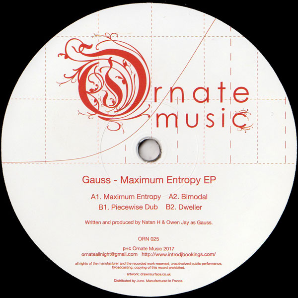 gauss-maximum-entropy-ep-ornate-music-cover