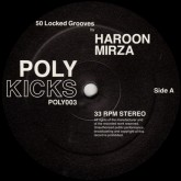 haroon-mirza-50-locked-grooves-poly-kicks-cover