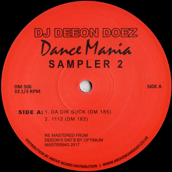 dj-deeon-doez-dance-mania-sampler-2-dance-mania-cover