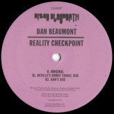 dan-beaumont-reality-checkpoint-disco-bloodbath-recordings-cover