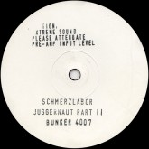 schmerzlabor-juggernaut-part-2-bunker-records-cover