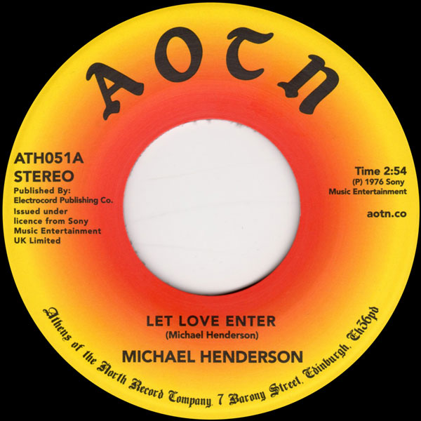 michael-henderson-let-love-enter-come-to-me-athens-of-the-north-cover