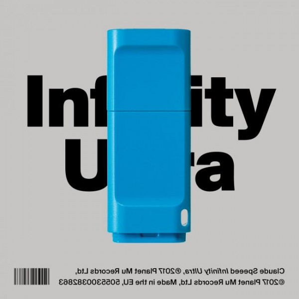claude-speeed-infinity-ultra-lp-planet-mu-cover