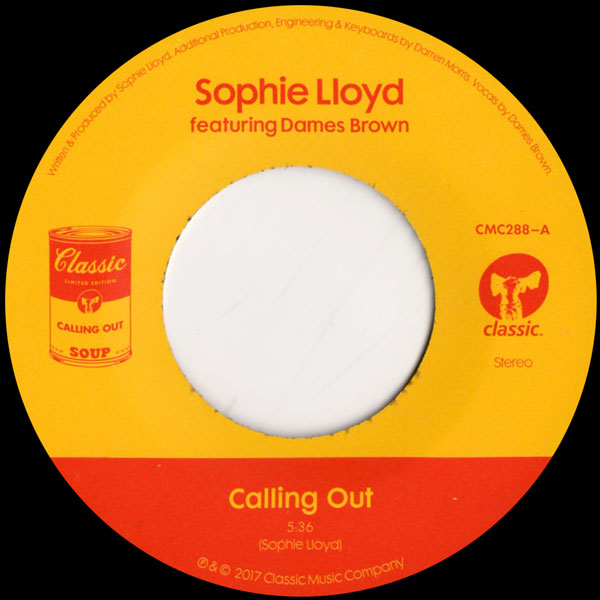 sophie-lloyd-feat-dames-br-calling-out-classic-cover