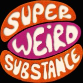 greg-wilson-presents-super-weird-greg-wilson-presents-super-weird-super-weird-substance-cover