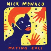 nick-monaco-mating-call-lp-soul-clap-records-cover