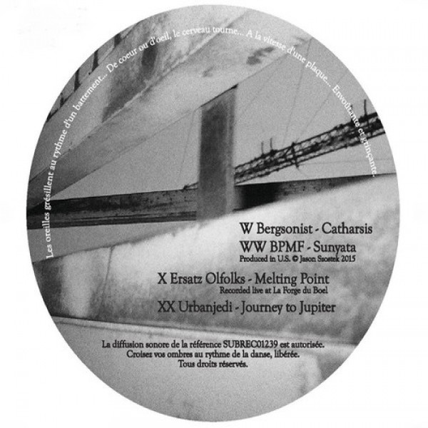 bergsonist-various-arti-w-x-pre-order-melodies-souterraines-cover