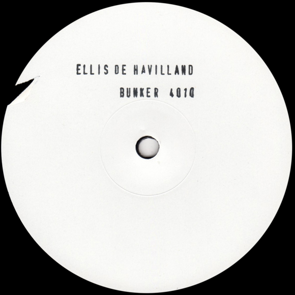 ellis-de-havilland-ellis-de-havilland-2-bunker-bunker-records-cover