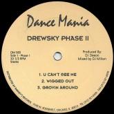 dj-deeon-drew-sky-drewsky-phase-ii-ep-dance-mania-cover