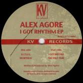 alex-agore-i-got-rhythm-ep-kv-records-cover