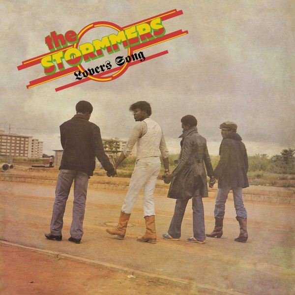 the-stormmers-lovers-song-lp-pmg-records-cover