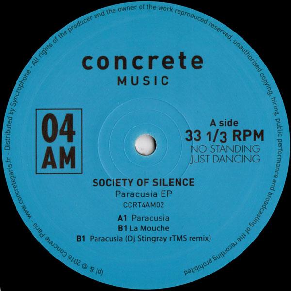 society-of-silence-paracusia-ep-dj-stingray-rem-concrete-music-cover