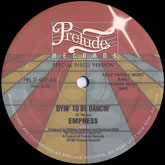 empress-dyin-to-be-dancin-prelude-records-cover