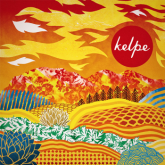 kelpe-the-golden-eagle-lp-drut-cover
