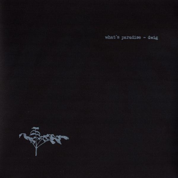 dwig-whats-paradise-lp-dwig-cover