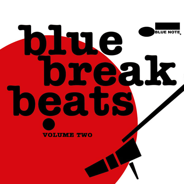 various-artists-blue-break-beats-vol-2-lp-blue-note-cover