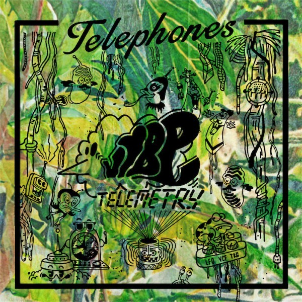 telephones-vibe-telemetry-lp-running-back-cover