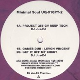 dj-jus-ed-levon-vincent-minimal-soul-pt-2-underground-quality-cover