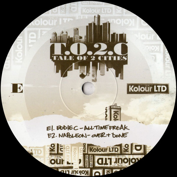 eddie-c-various-artists-tale-of-2-cities-part-3-kolour-ltd-cover