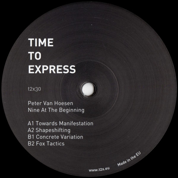peter-van-hoesen-nine-at-the-beginning-time-to-express-cover