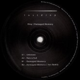 kiny-damaged-memory-iori-remix-last-drop-records-cover