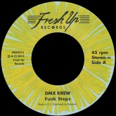 dmx-krew-funk-steps-space-fonk-fresh-up-cover