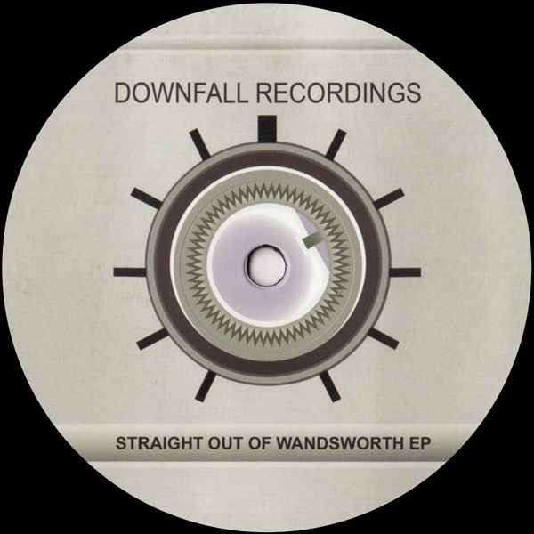 the-auditor-various-arti-straight-out-of-wandsworth-downfall-recordings-cover