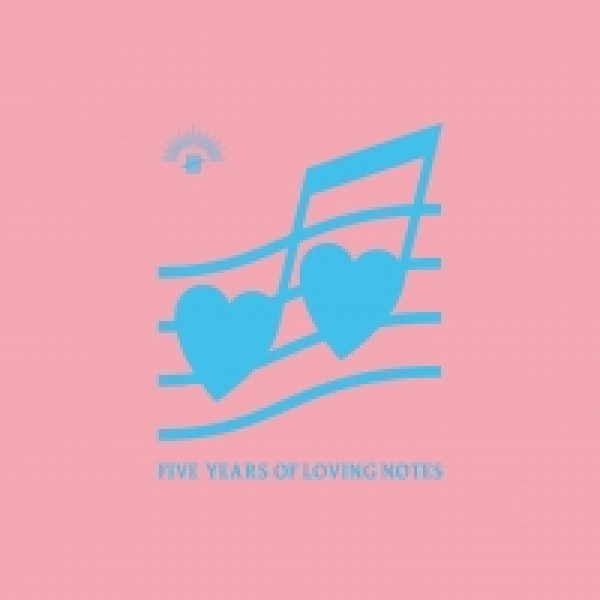tolouse-low-trax-various-five-years-of-loving-notes-antinote-cover