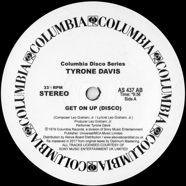 tyrone-davis-get-on-up-disco-columbia-cover